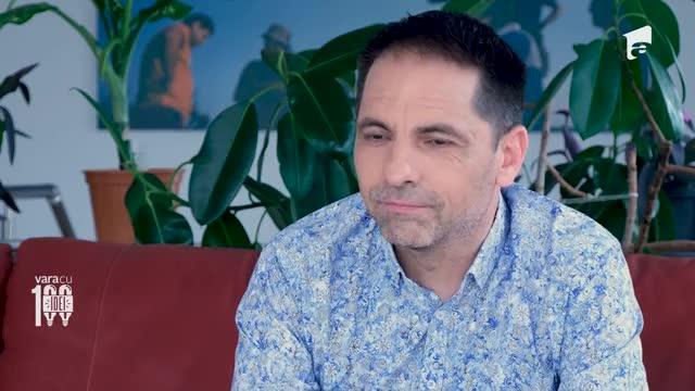 "Dan Negru - Interviu ""Vara cu 100 de idei"""