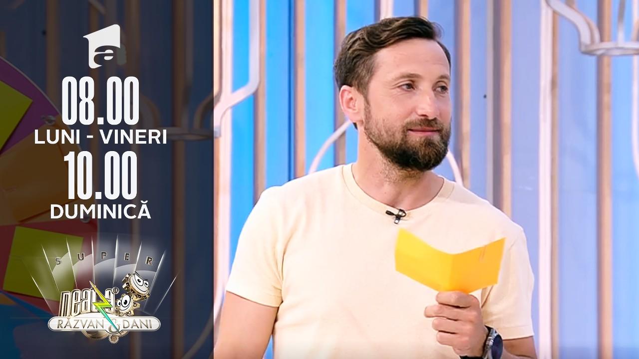 """""""Oglindă, oglinjoară"""" - cea mai nouă provocare de la Super Neatza!"""