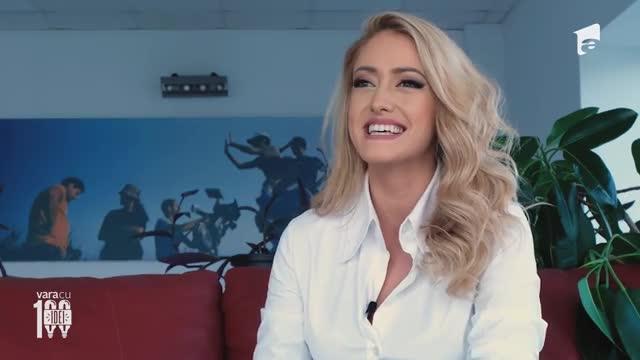 """Iuliana Pepene - Interviu """"Vara cu 100 de idei"""""""