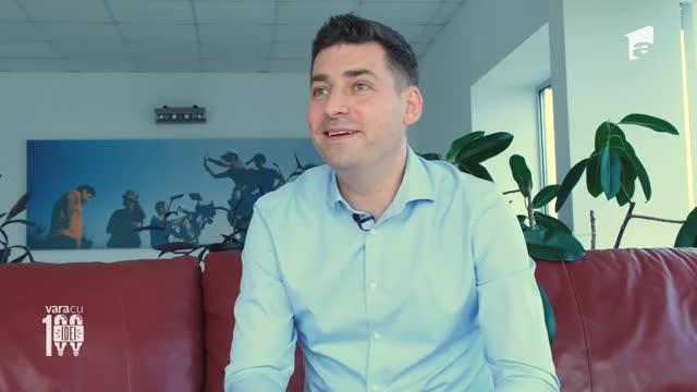 """Mihai Jurca - Interviu """"Vara cu 100 de idei"""""""