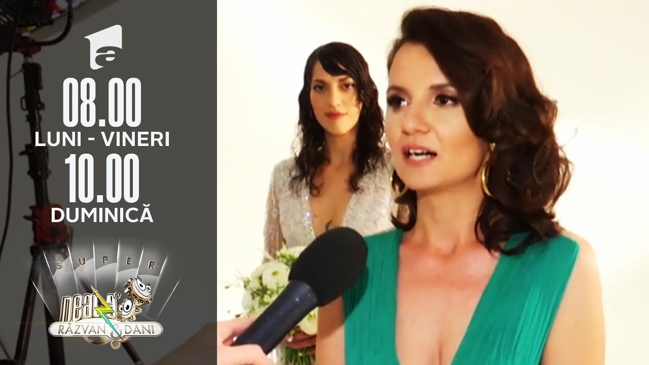 Super Neatza, 12 iulie 2021. Organizarea unei nunți, o mare dificultate pentru miri