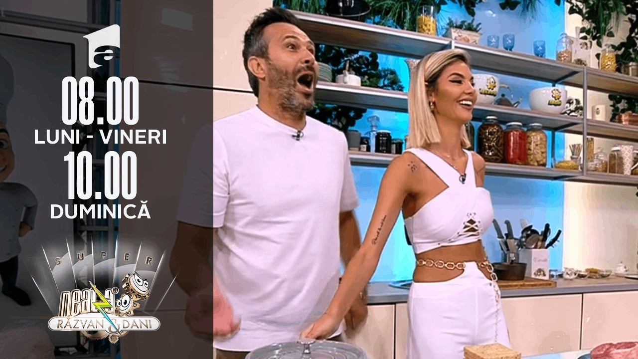 Super Neatza, 14 iulie 2021. Boeuf Bourguignon, rețeta de la Neatza a lui chef Nicolai Tand