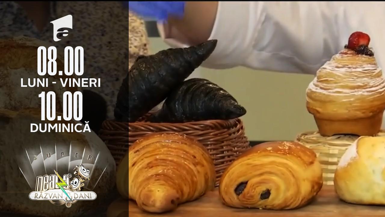 Super Neatza, 15 iulie 2021. Cea mai sănătoasă pâine pentru mic dejun