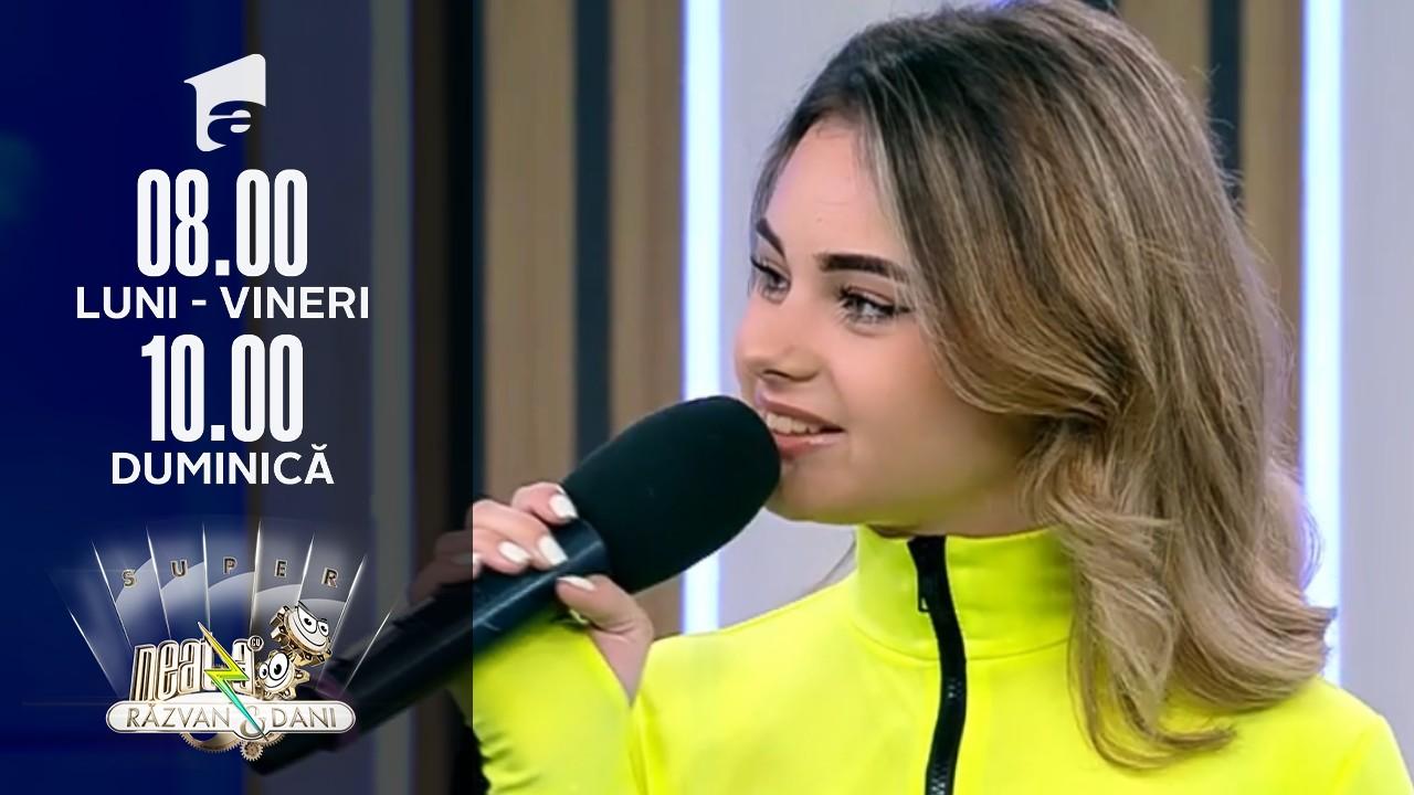 "Super Neatza, 15 iulie 2021. Ramona Mihalache a lansat piesa ""Do you see that"""