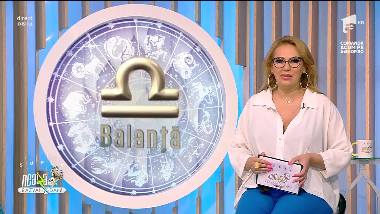 Super Neatza, 16 iulie 2021. Horoscopul zilei cu Bianca Nuțu. Peștii se vor confrunta cu stări contradictorii pe plan amoros