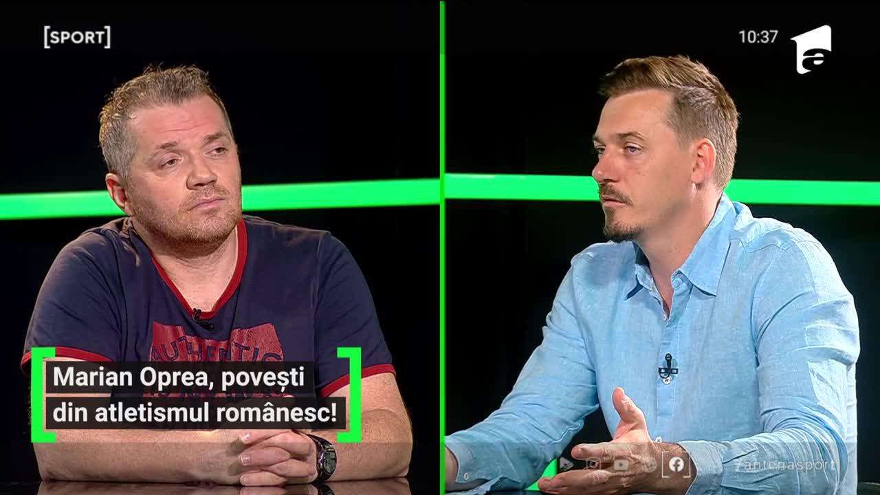 AS.ro LIVE - Ediția 145 - Marian Oprea