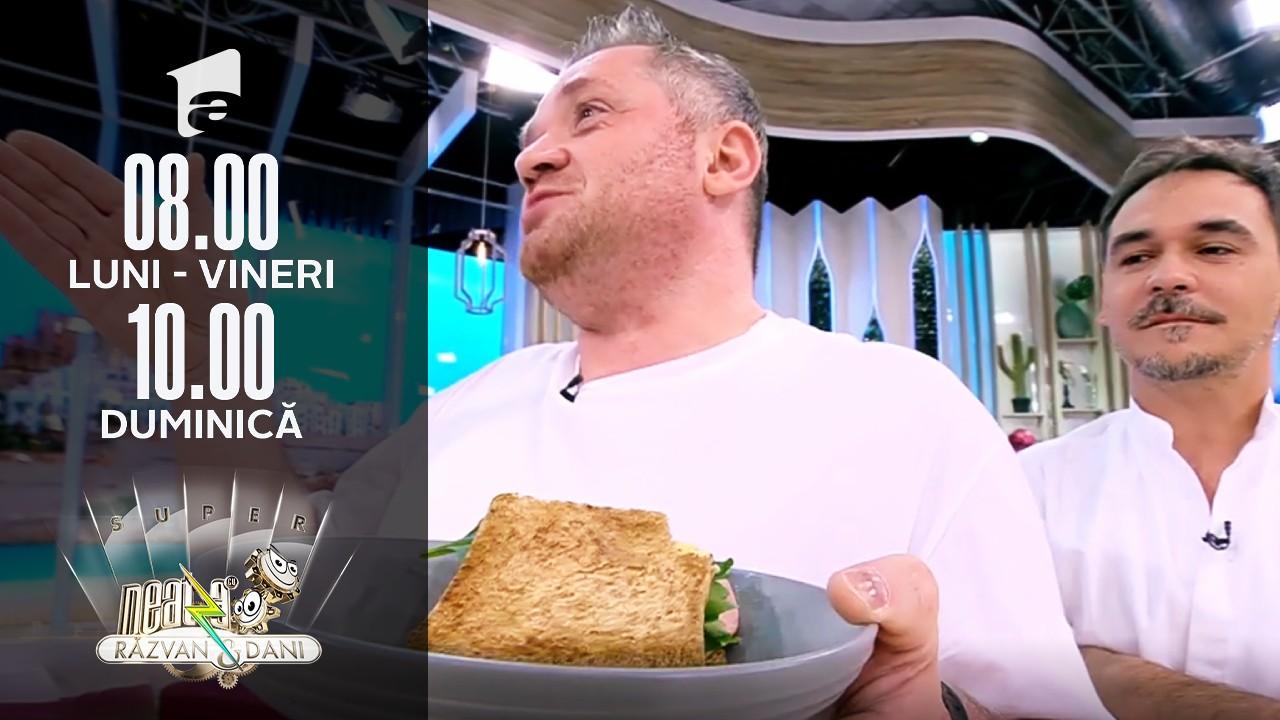 Super Neatza, 19 iulie 2021. Proba cântarului pentru Cătălin Oprișan! Cum se prezintă după două luni de zile de dietă