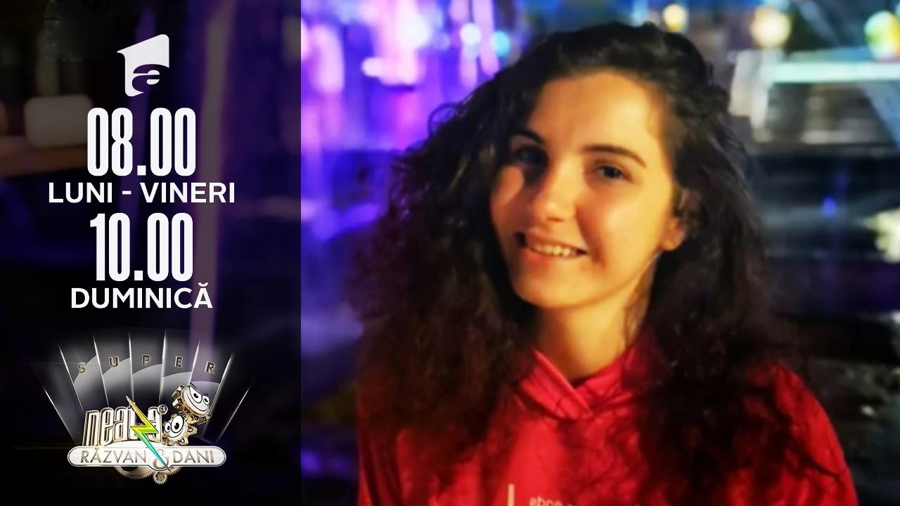 Super Neatza, 19 iulie 2021. Neatza cu Răzvan și Dani te deșteaptă... de ziua ta! La mulți ani, Emilia!