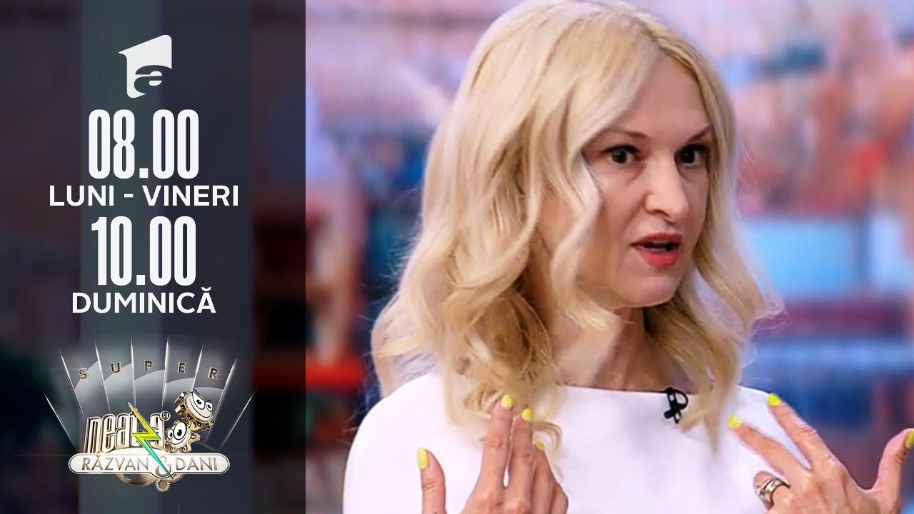 Super Neatza, 19 iulie 2021. Cum alegem vopseaua portrivită și o aplicăm corect pe păr. Recomandările specialiștilor în beauty