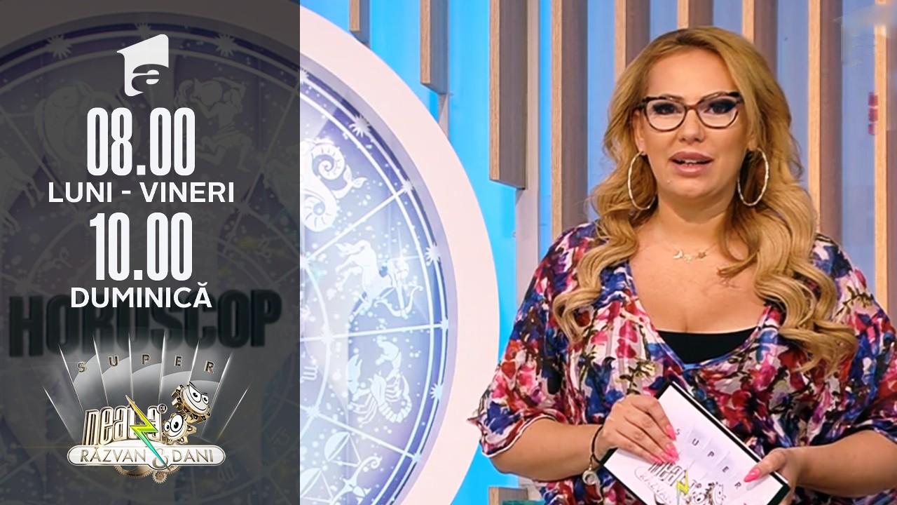 Super Neatza, 19 iulie 2021. Horoscopul Zilei cu Bianca Nuțu: Relația de cuplu le pot deschide răni mai vechi nativilor din zodia Berbec