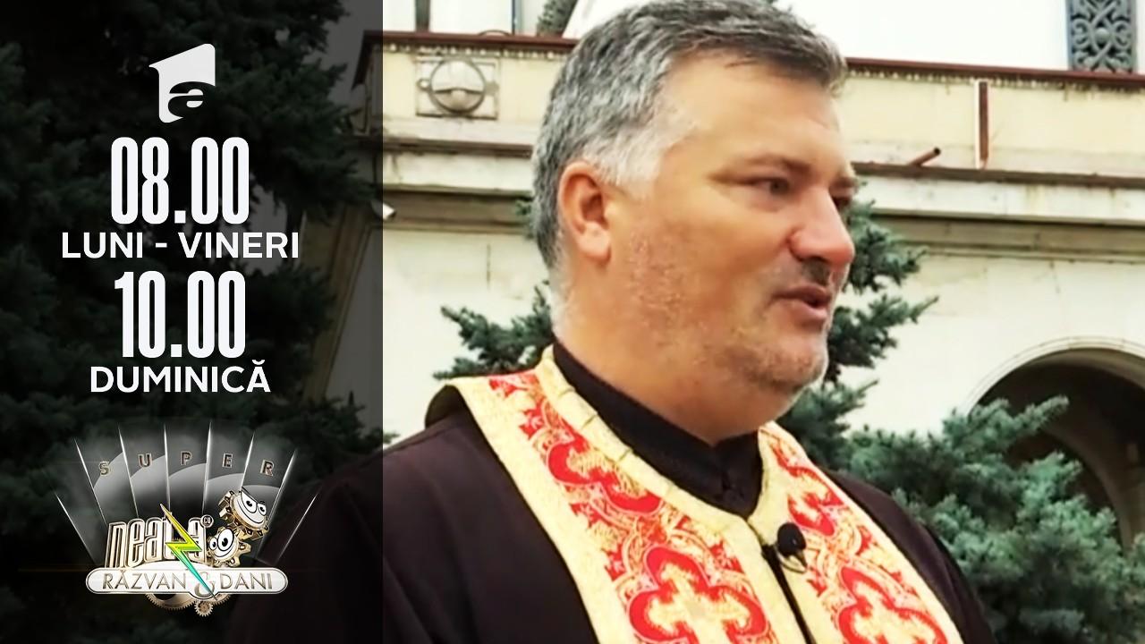 Super Neatza, 20 iulie 2021. Peste 150.000 de români îşi sărbătoresc onomastica de Sfântul Ilie