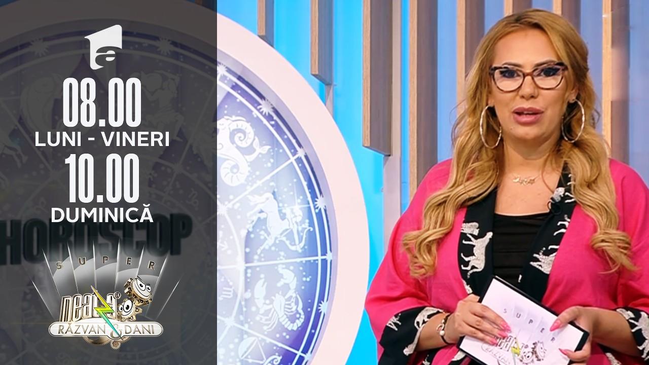 Super Neatza, 20 iulie 2021. Horoscopul Zilei cu Bianca Nuțu: Gemenii se confruntă cu nemulţumiri mai vechi pe plan financiar