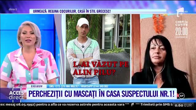 Acces Direct, 26 iulie 2021. Prietenul lui Alin Pilu, suspect în cazul de dispariție