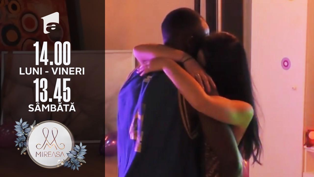 Mireasa, 26 iulie 2021, sezonul 3. Izabela și Blaze, o poveste de iubire marcată de multe controverse