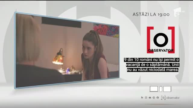Povești de familie, episodul 4, 3 august 2021. Ariana descoperă pericolele dependenței de frumusețe
