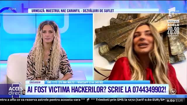 Acces Direct, 12 august 2021. Maria Simion si Elena Ionescu, jefuite de mii de euro. Mărturiile vedetelor