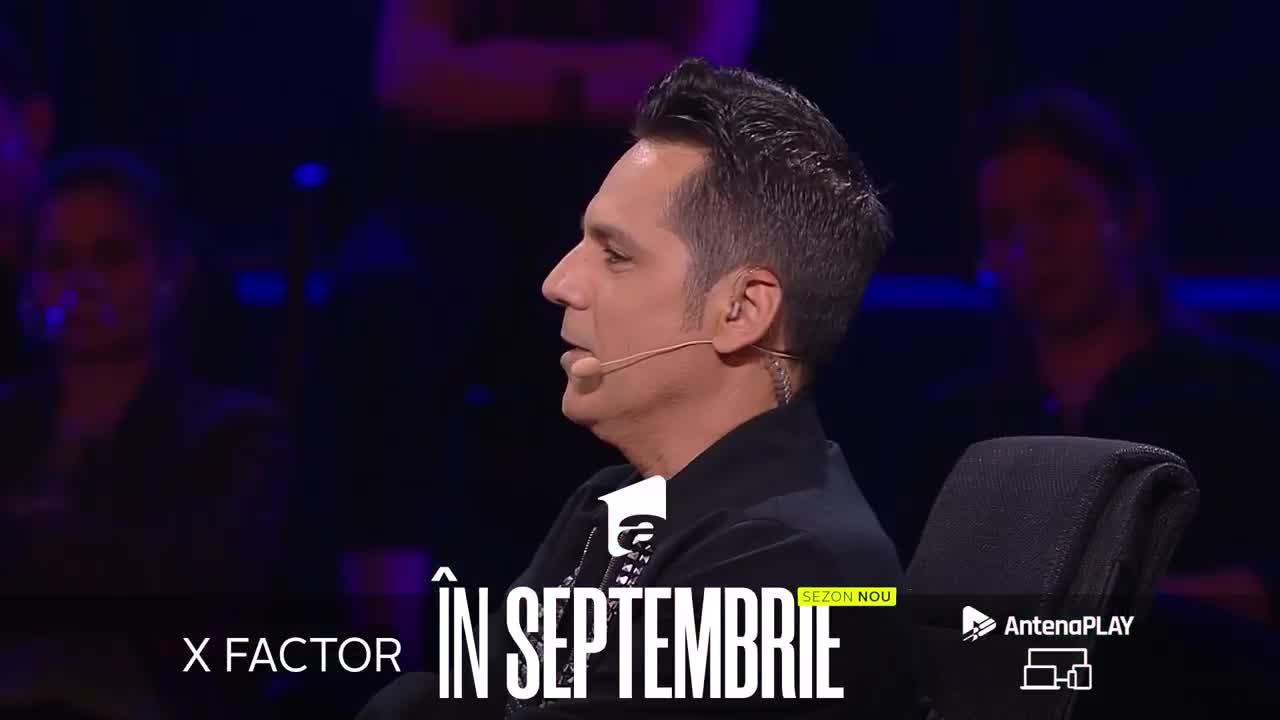 X Factor Sezonul 10   Promo
