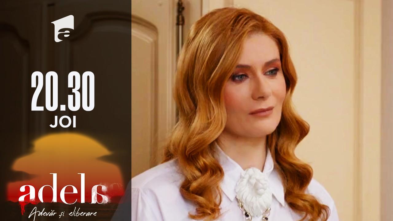 """Adela sezonul 2, episodul 4, 26 august 2021. Delia nu e de acord cu relația fiicei sale cu Adi: """"Vreau să îl accepți"""""""