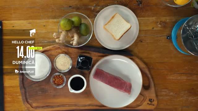 Hello Chef - Ediția 2 - Ce urmează