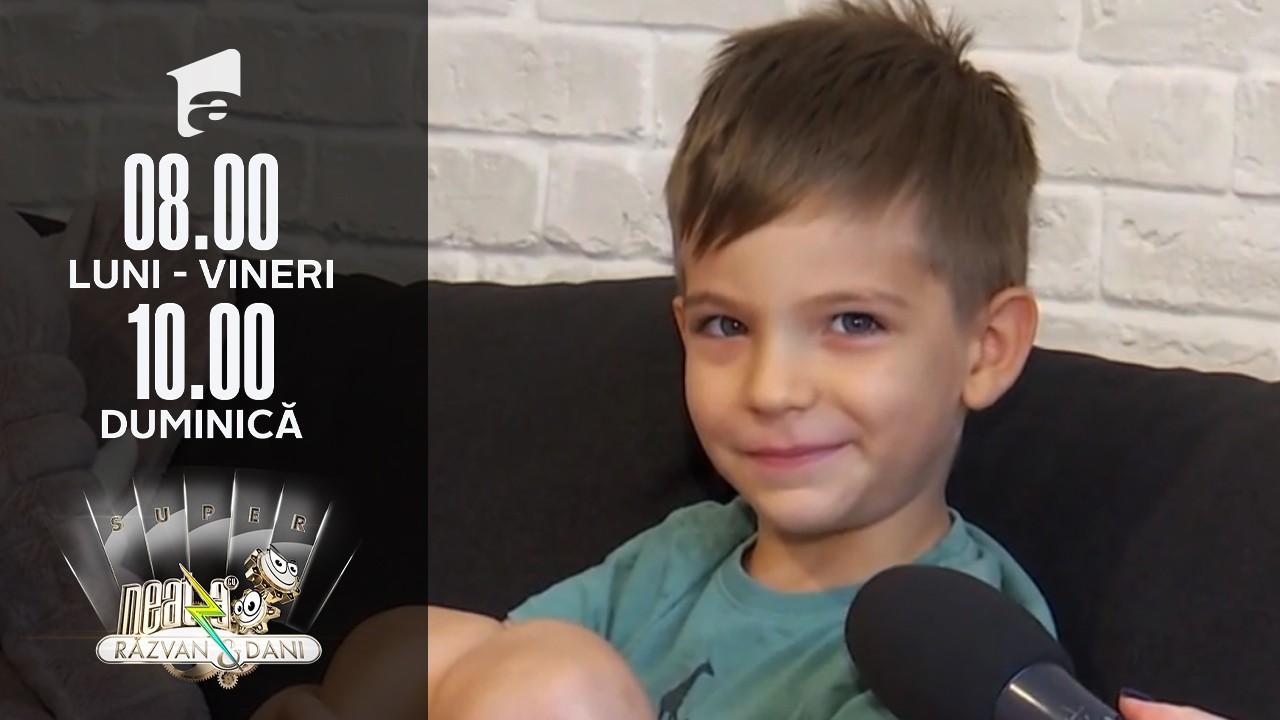 Super Neatza, 2 septembrie 2021. Tips and tricks pentru o vacanță cu cel mic. Sfaturi de la bloggerița Ramona Dănăilă