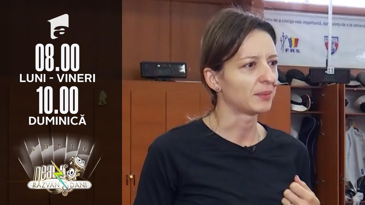 Super Neatza, 3 septembrie 2021. Ana Maria Popescu, dezvăluiri de la Jocurile Olimpice