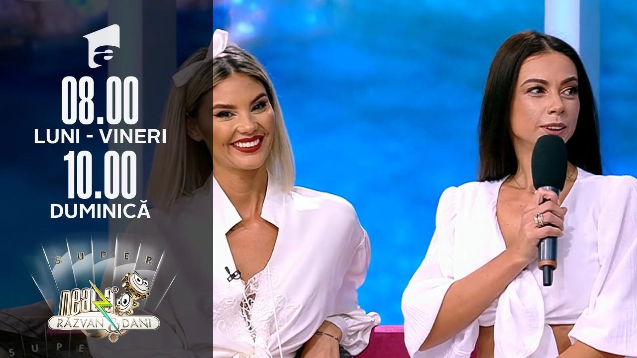Super Neatza, 5 septembrie 2021. Quiz show-ul Prețul cel bun, debutează pe 6 septembrie, la Antena 1