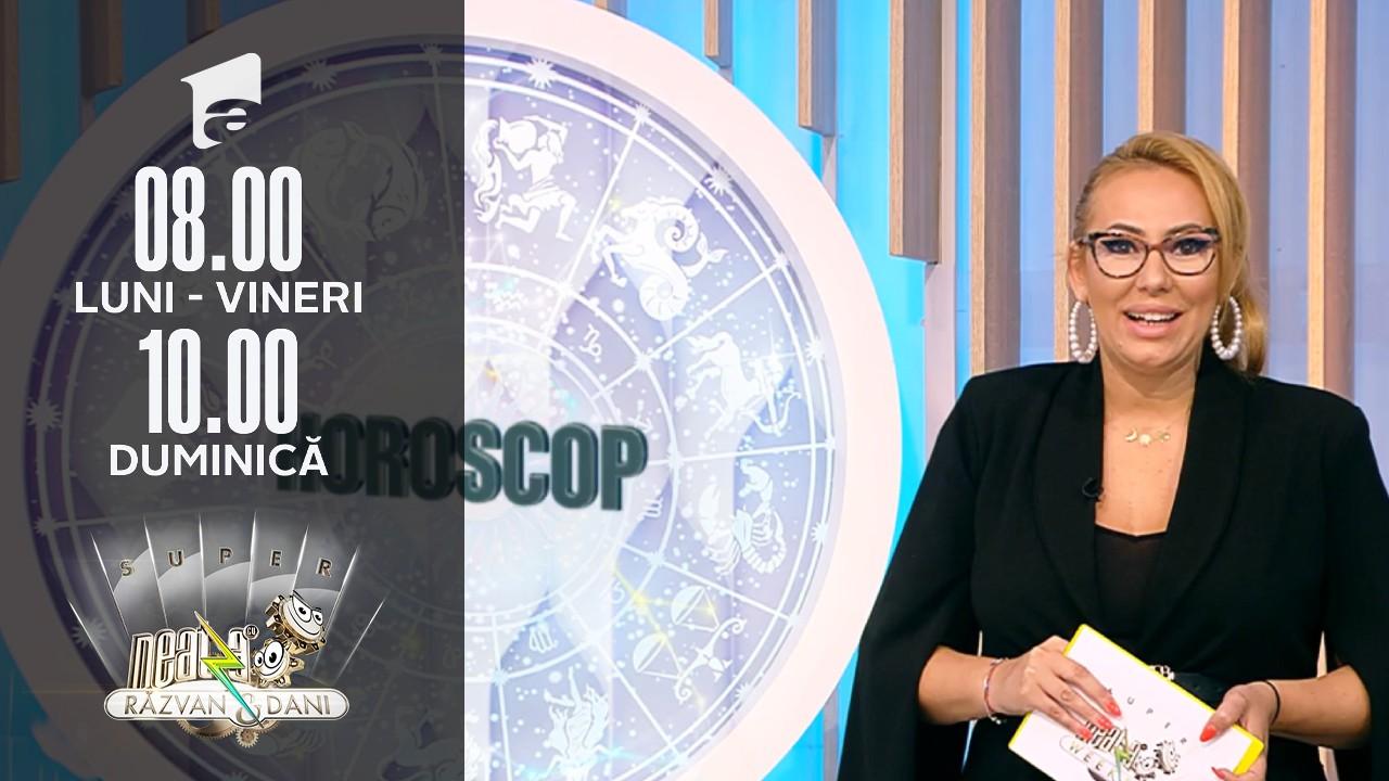 Super Neatza, 5 septembrie 2021. Horoscopul Zilei cu Bianca Nuțu: Ies la iveală supărări mai vechi