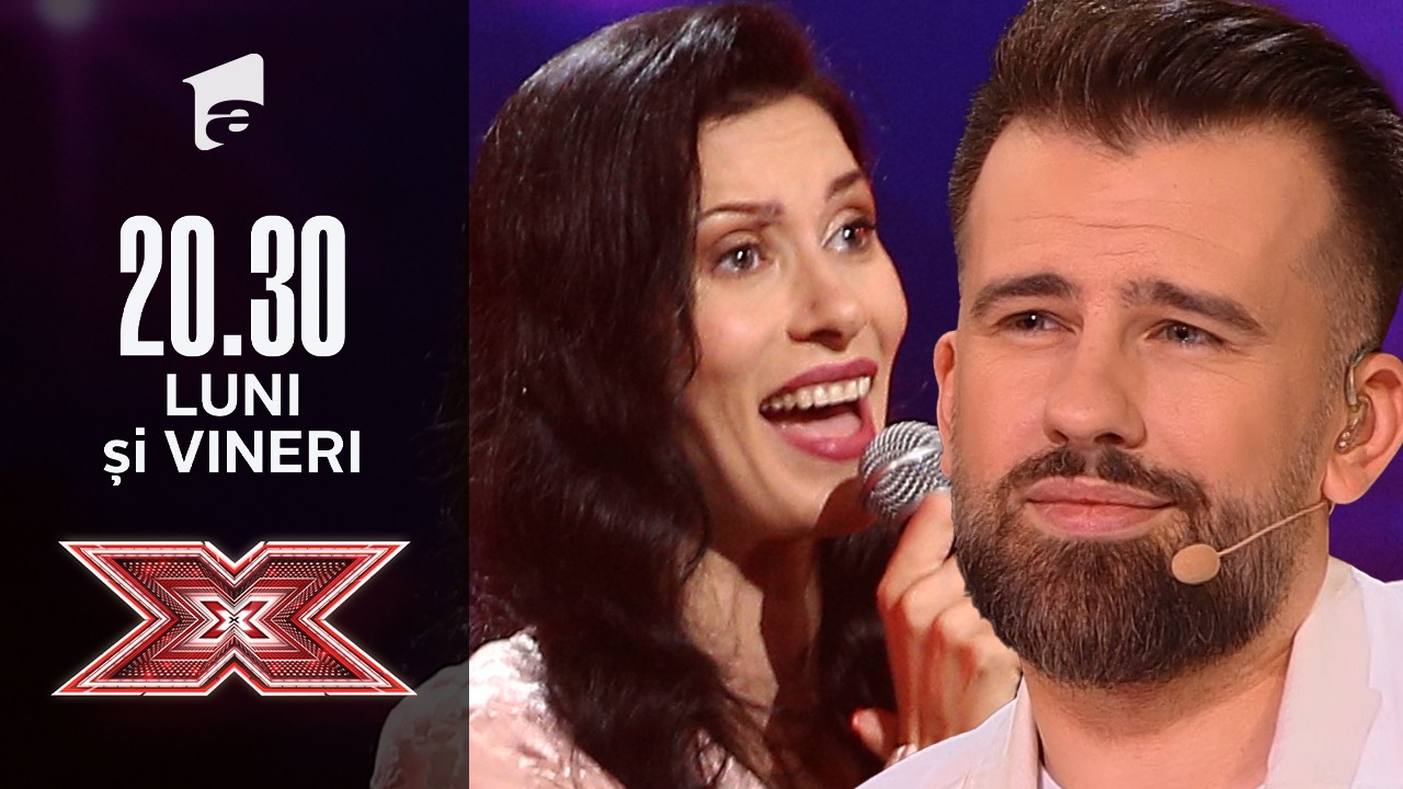 X Factor sezonul 10, 6 septembrie 2021. Andreea Moțoi - Que Sera Sera