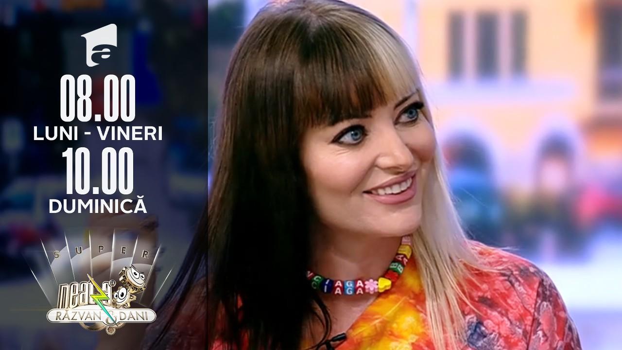 Super Neatza, 6 septembrie 2021. Delia, detalii din culisele noului sezon X Factor