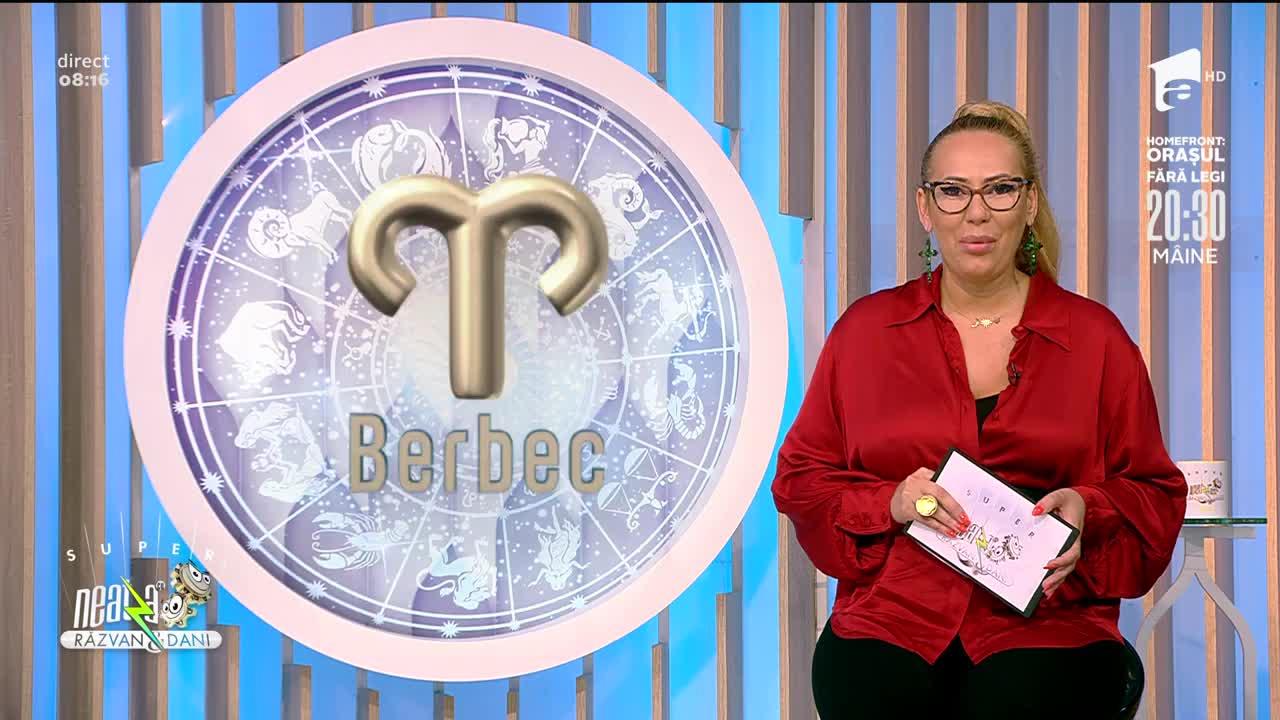 Super Neatza, 7 septembrie 2021. Horoscopul Zilei cu Bianca Nuțu: Nativii Berbec ar trebui să-și redefinească obiectivele