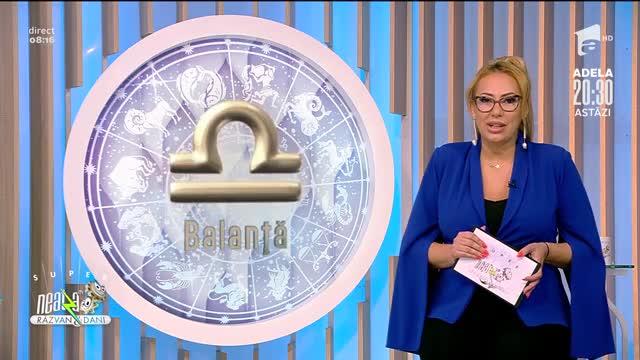 Super Neatza, 9 septembrie 2021. Horoscopul Zilei cu Bianca Nuțu: Nativii taur pot avea parte de probleme la locul de muncă
