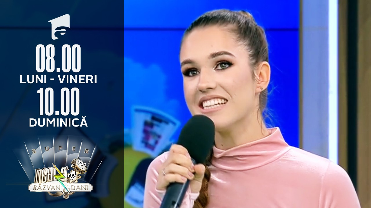 Super Neatza, 9 septembrie 2021. Cornelia Spătaru, super prezentare la Stil de Succes by Ellida Toma