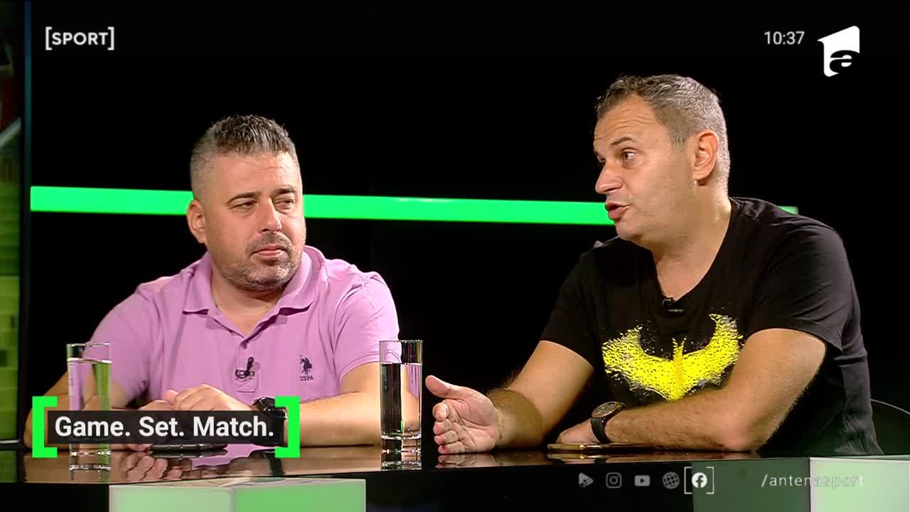 AS.ro LIVE - Ediția 170 - FCSB vs. Dinamo - Edward Iordănescu