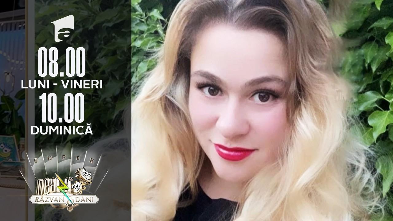 Super Neatza, 13 septembrie 2021. La mulți ani, Adina!