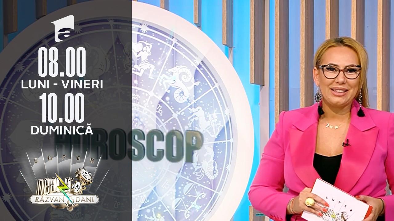 Super Neatza, 14 septembrie 2021. Horoscopul Zilei cu Bianca Nuțu: Berbecii în alertă din cauza unor probleme de sănătate
