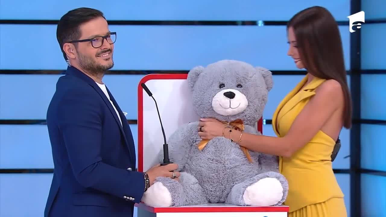 Preţul cel bun sezonul 1, 15 septembrie 2021. Liviu Vârciu și Iuliana Luciu, schimb de replici savuroase