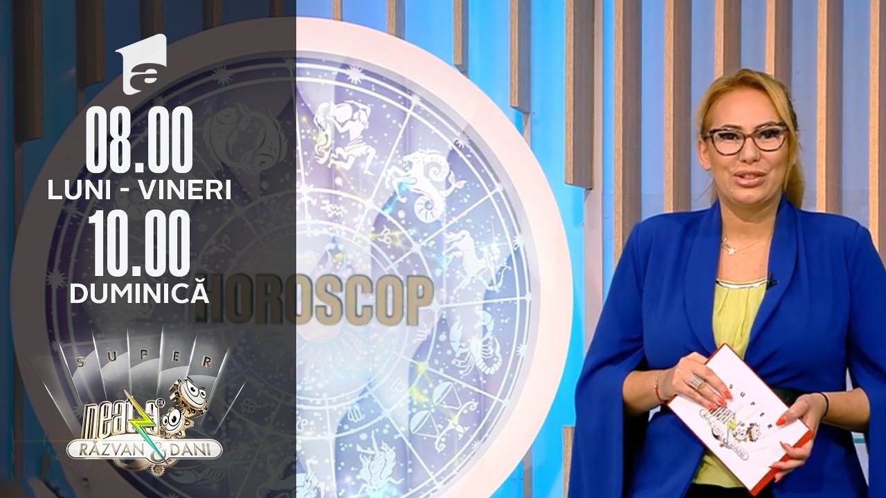 Super Neatza, 16 septembrie 2021. Horoscopul Zilei cu Bianca Nuțu: Pentru Tauri se anunță oportunități imense la orizont