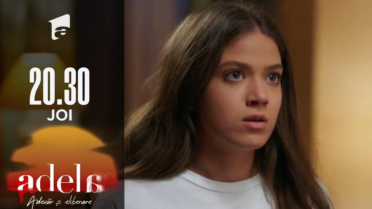 Adela sezonul 2, episodul 9, 16 septembrie 2021. Adela și Mihai, discuție sinceră: Nu voi putea să trec niciodată peste ceea ce ai făcut