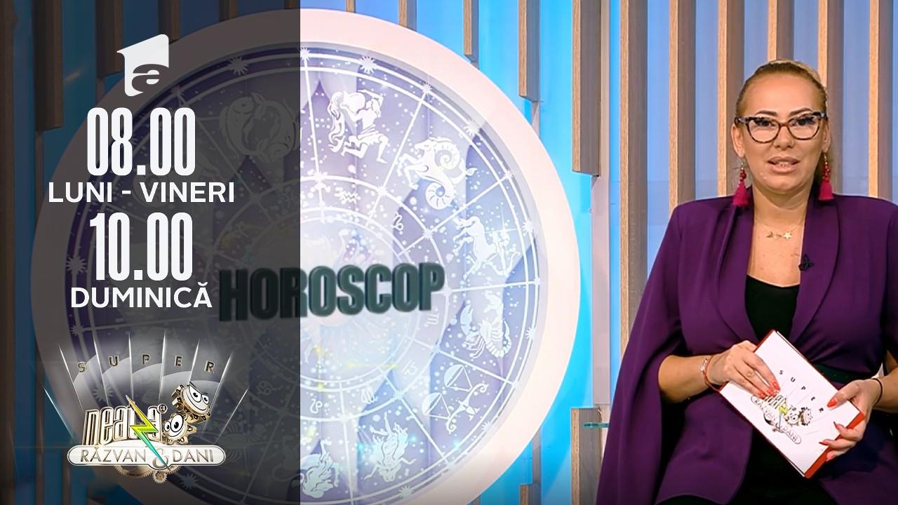 Super Neatza, 17 septembrie 2021. Horoscopul Zilei cu Bianca Nuțu: Probemele de sănătate le dau bătăi de cap Gemenilor