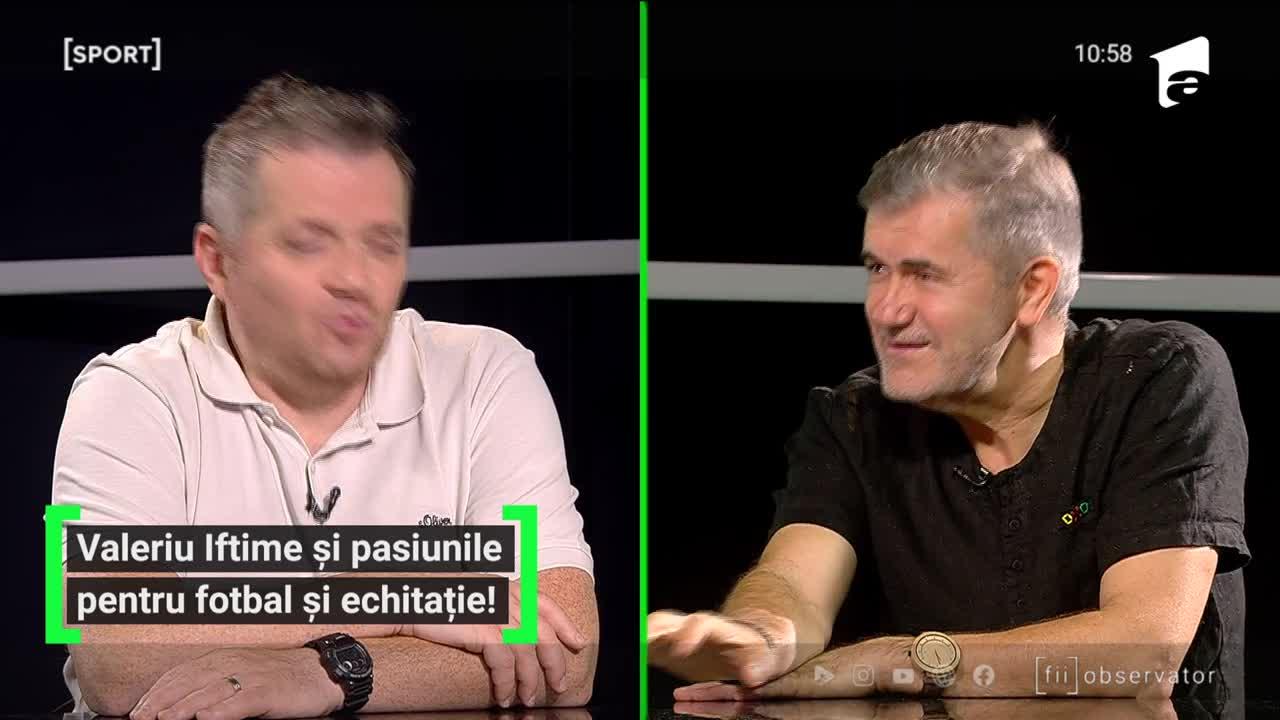 AS.ro LIVE - Ediția 174 - Valeriu Iftime