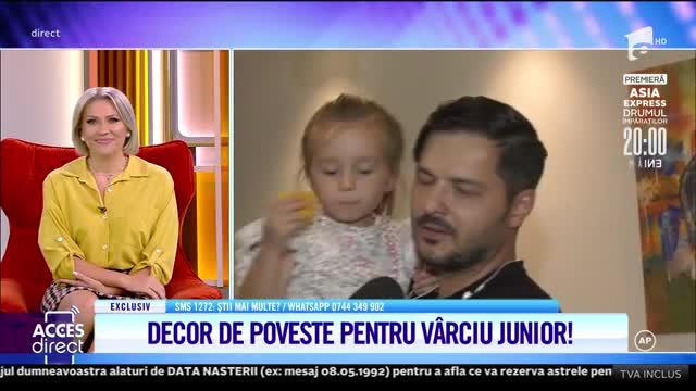 Acces Direct, 17 septembrie 2021. Liviu Vârciu aşteaptă sute de invitaţi la evenimentul organizat în cinstea singurului fiu!