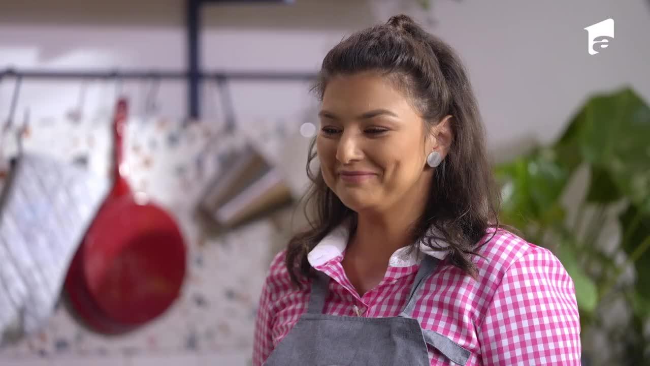 Hello Chef sezonul 2, 19 septembrie 2021. Roxana Blenche și Maria Popovici prepară clătite speciale