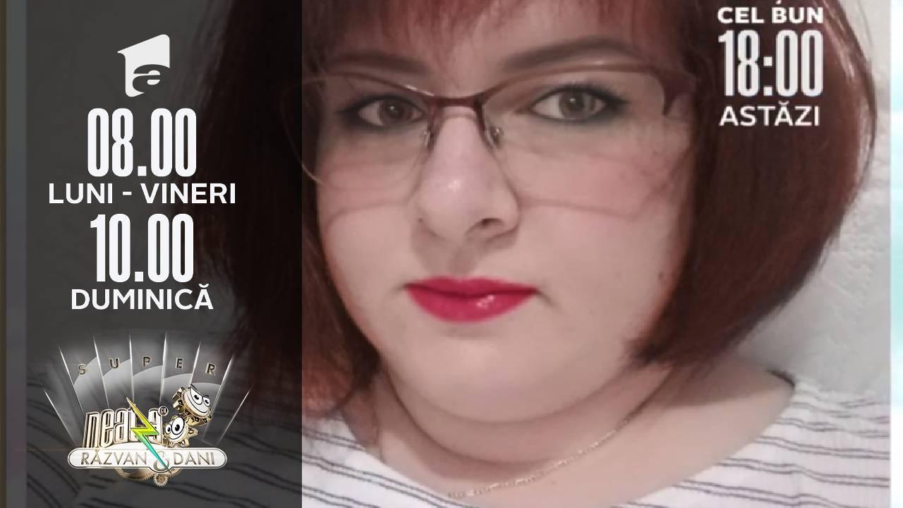 Super Neatza, 22 septembrie 2021. La mulți ani, Raluca!