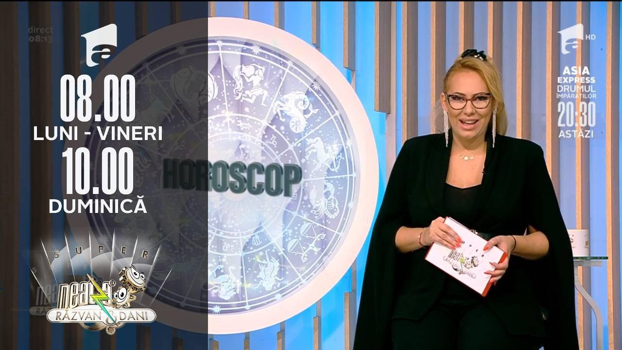 Super Neatza, 22 septembrie 2021. Horoscopul Zilei cu Bianca Nuțu. Tensiuni mari între semnele zodiacale