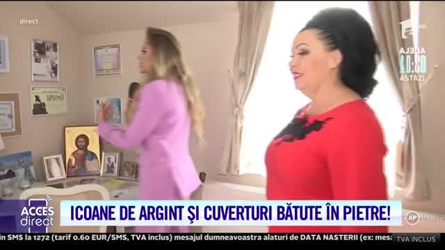Acces Direct, 23 septembrie 2021. Adriana Irimieș, colac de vis la poalele munților!