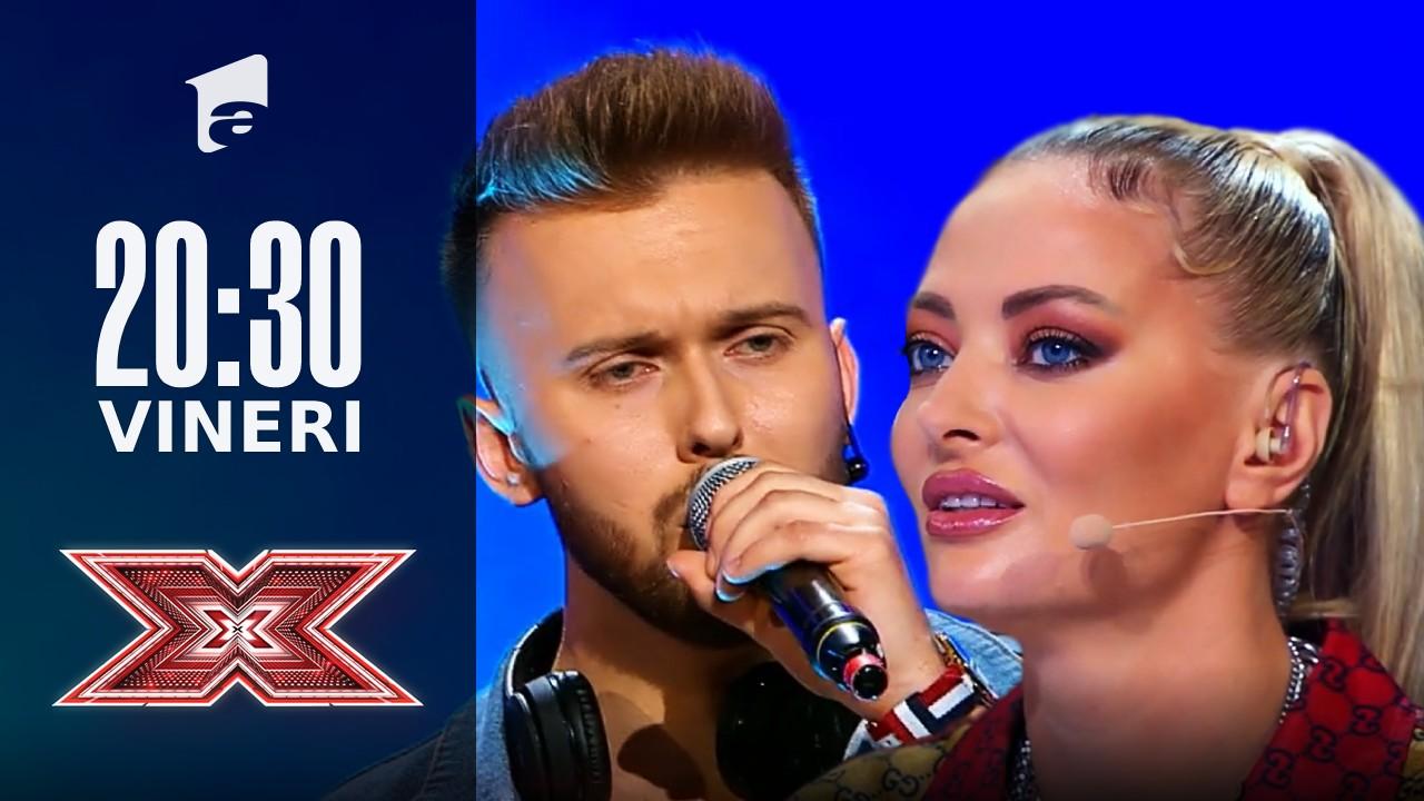 X Factor sezonul 10, 24 septembrie 2021. Szymon Grzybacz - John Legend - Someday