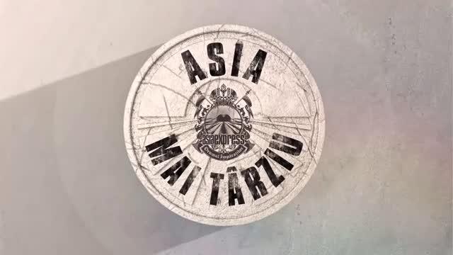 Asia mai târziu, episodul 3