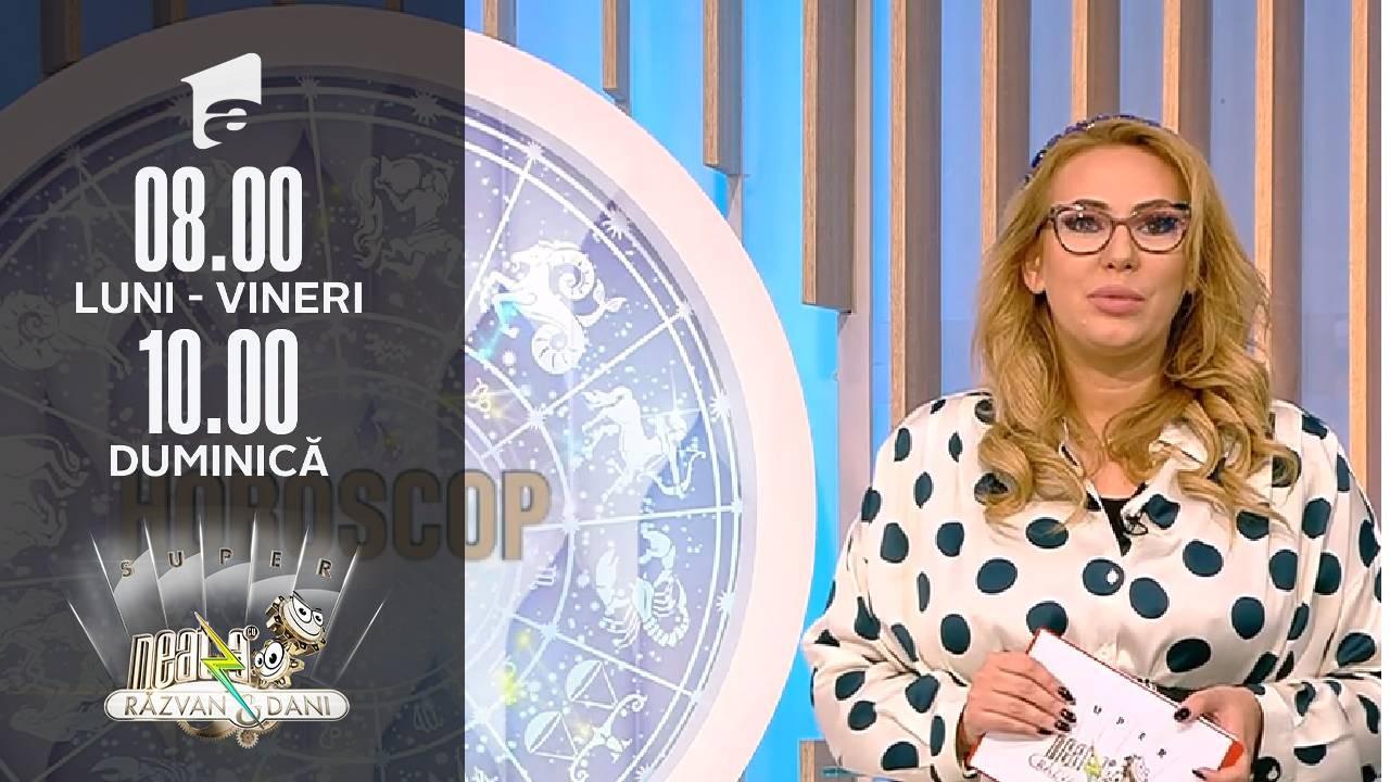 Super Neatza, 27 septembrie 2021. Horoscopul Zilei cu Bianca Nuțu: Nativii Taur au probleme la muncă