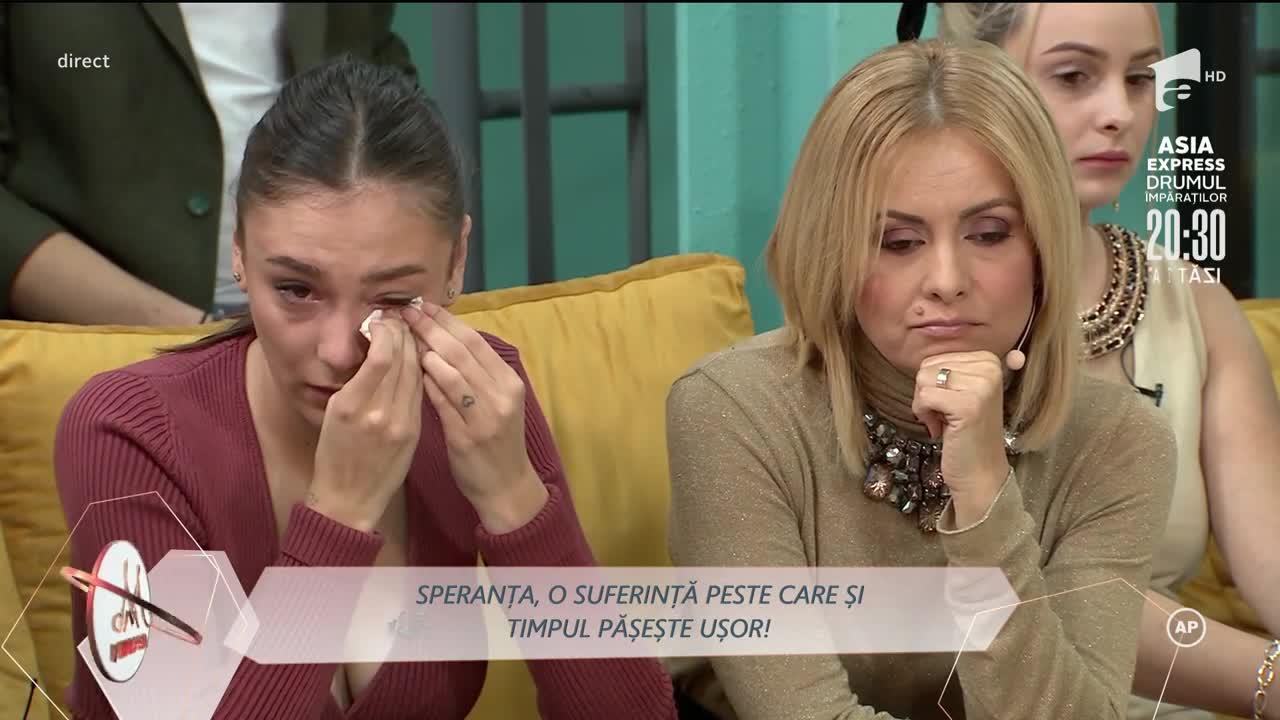 """Mireasa Sezonul 4, 28 septembrie 2021. Mama Speranței, mesaj dur pentru Ion: """"Noi am fost crescuți cu bun simț"""""""