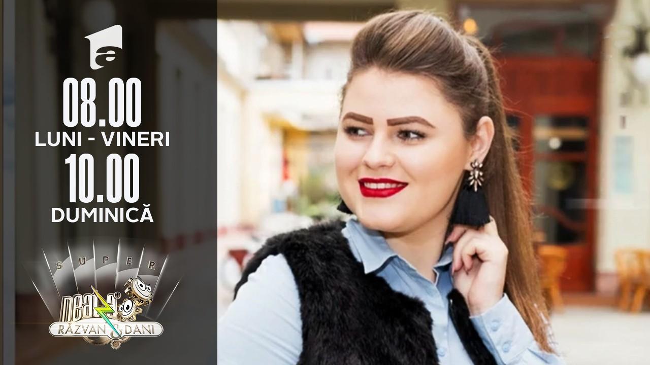 Super Neatza, 1 octombrie 2021. La mulți ani, Mădălina!